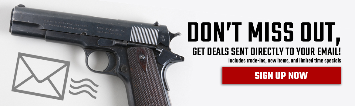 Arms Unlimited Law Enforcement Supply | Firearms, Accessories